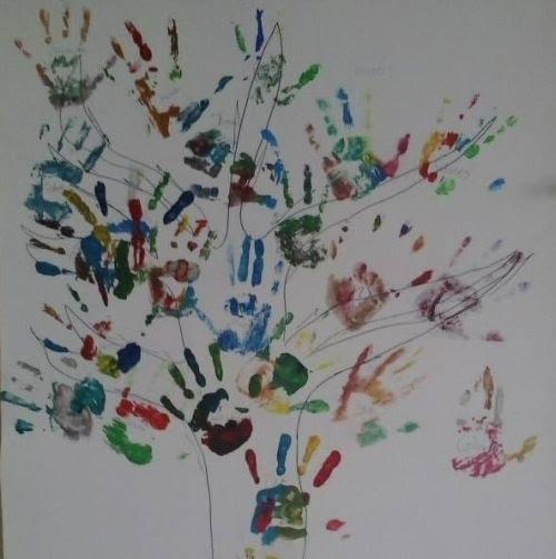 Дърво на желанията 4б клас, 39 СОУ